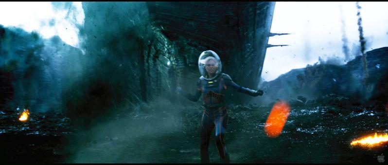 <strong><em>Prometheus</em></strong> Trailer Still #7