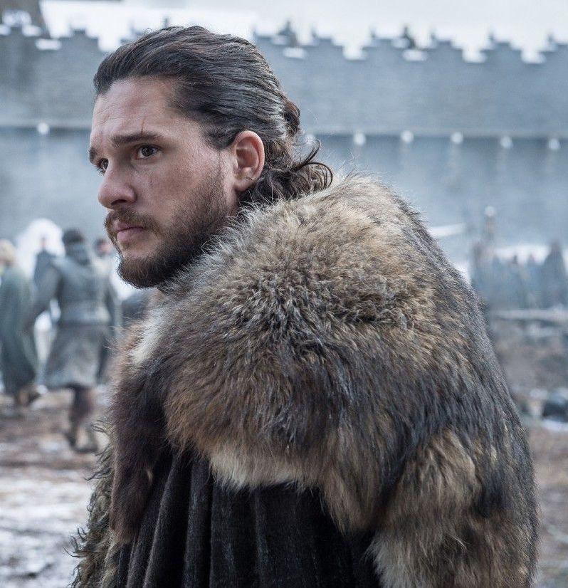 <strong><em>Game of Thrones</em></strong> - Season 8 photo 5