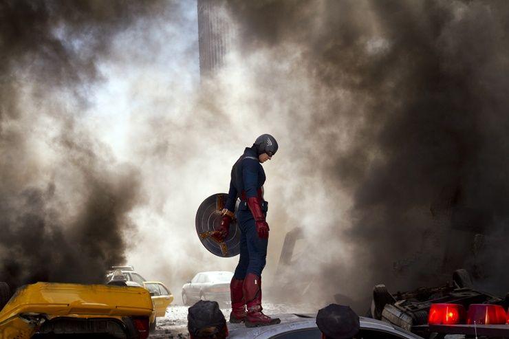 <strong><em>Marvel's The Avengers</em></strong> Photo #10