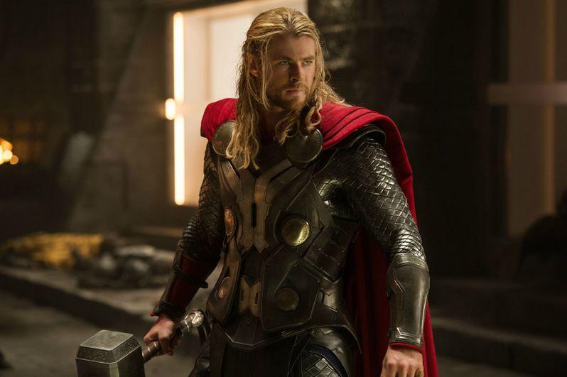 <strong><em>Thor: The Dark World</em></strong> Photo 14 photo 2