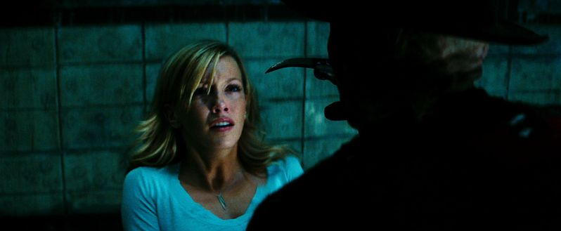 Katie Cassidy in <strong><em>A Nightmare on Elm Street</em></strong>
