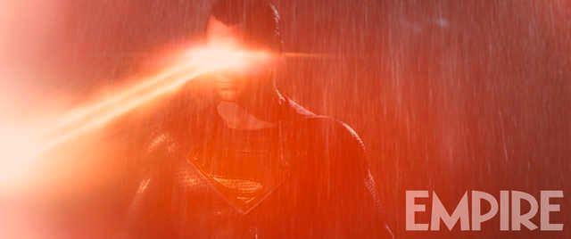 Batman v Superman Empire Photo 2