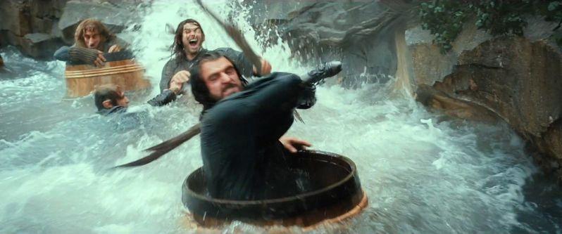 The Hobbit: The Desolation Of Smaug Trailer Photo #11