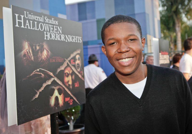 Universal's Halloween Horror Nights Eyegore Awards 2010 photo 4