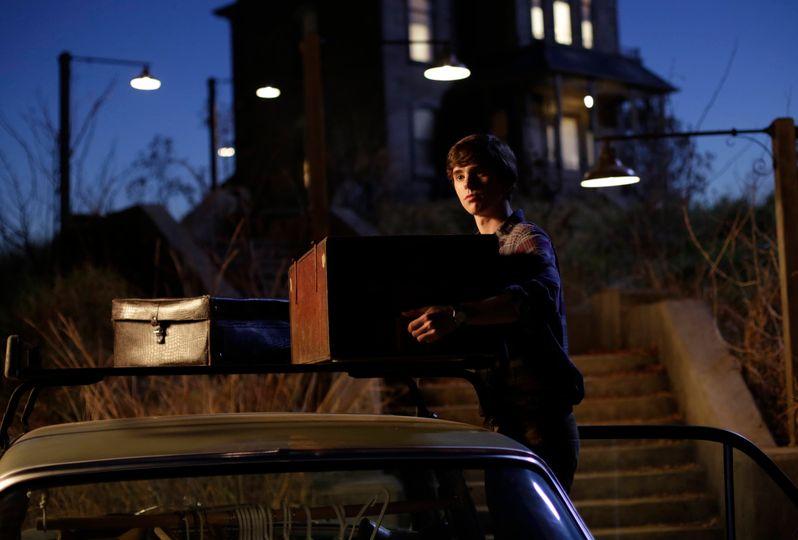 <strong><em>Bates Motel</em></strong> Photo 10