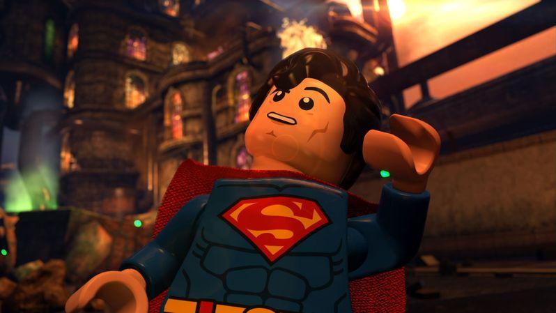 <strong><em>LEGO Batman: The Movie - DC Superheroes Unite</em></strong> Photo 1