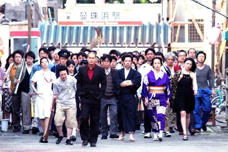 <strong><em>Yakuza Apocalypse</em></strong> photo 2