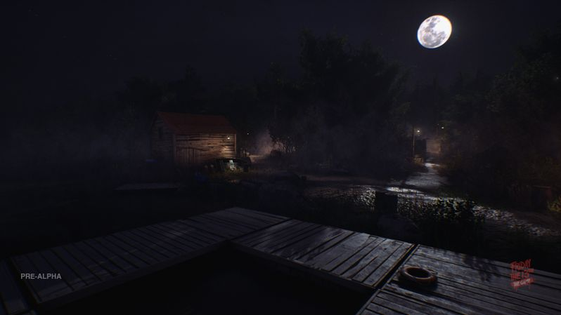 Friday the 13th Video Game Photo 6