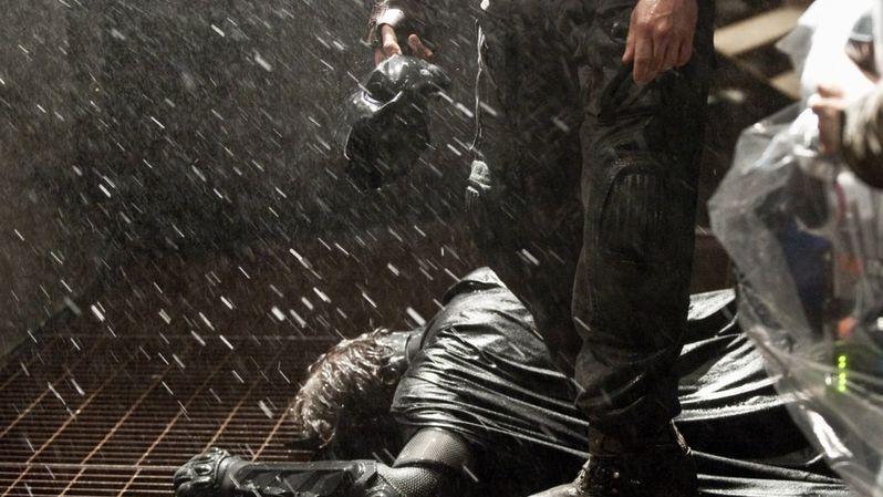 Bane Vs. Batman: Anatomy of A Fight Photo 9