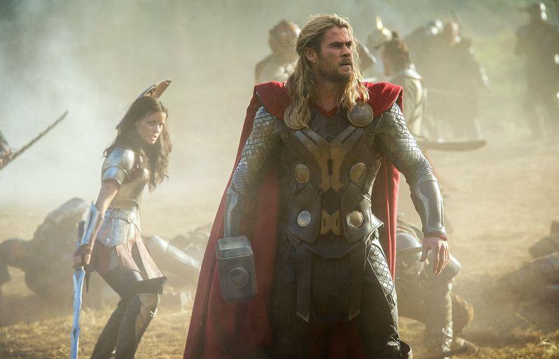 <strong><em>Thor: The Dark World</em></strong> Photo 14 photo 3