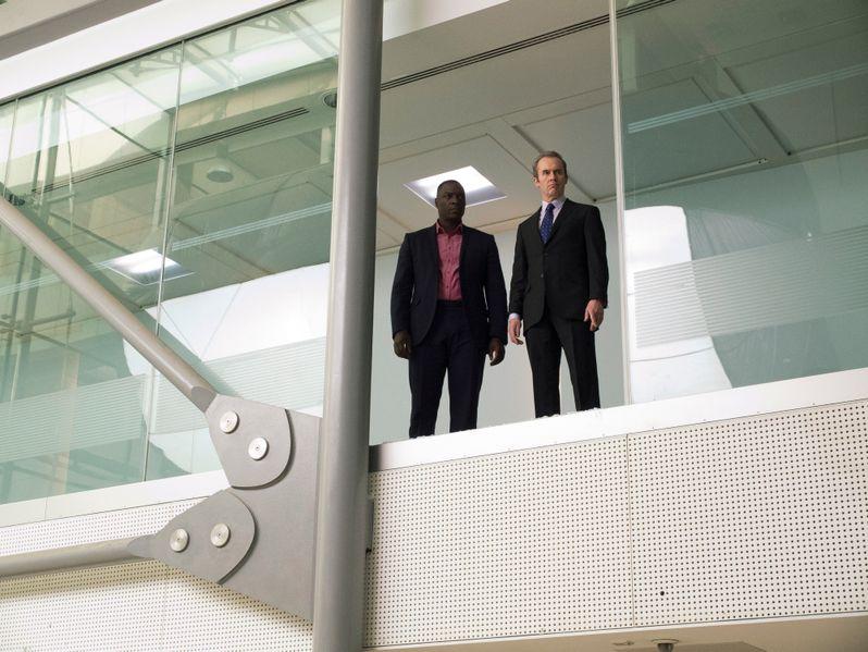 <strong><em>Hunted</em></strong> Episode 5 Ambassadors Photo 7