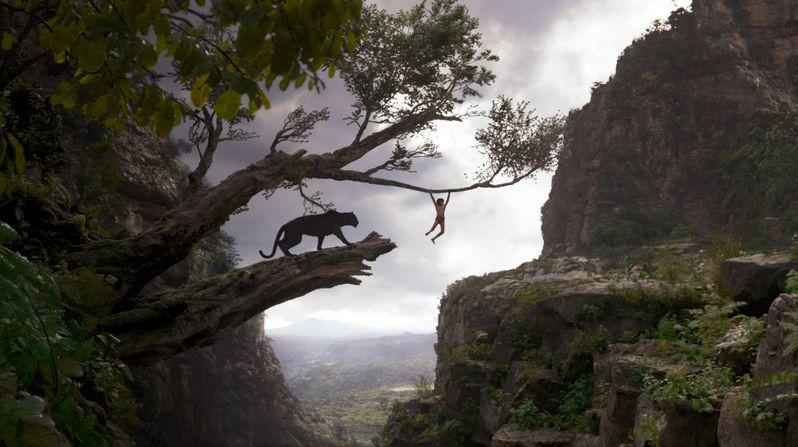<strong><em>The Jungle Book</em></strong> photo 4