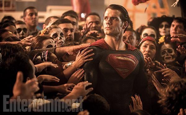Batman V Superman Photo 5
