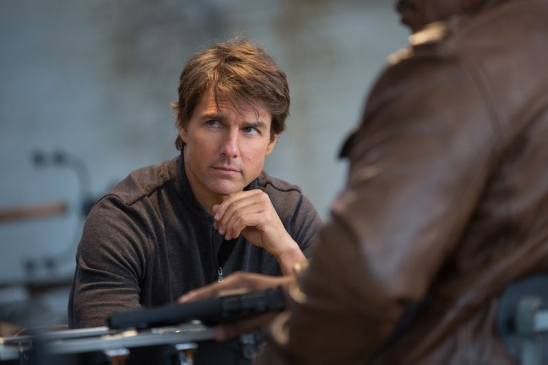 <strong><em>Mission: Impossible Rogue Nation</em></strong> Photo 16