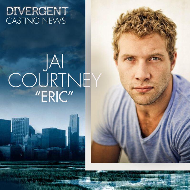 <strong><em>Divergent</em></strong> Jai Courtney Casting Photo
