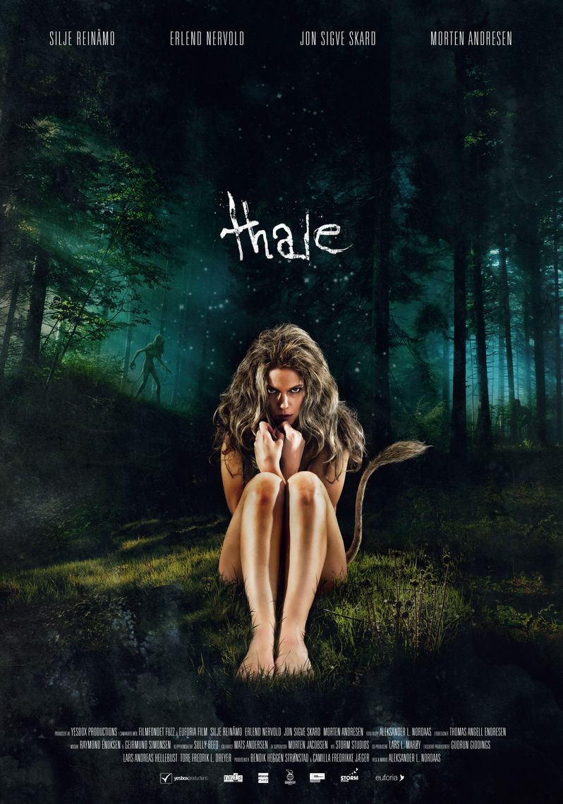 <strong><em>Thale</em></strong> Poster 1