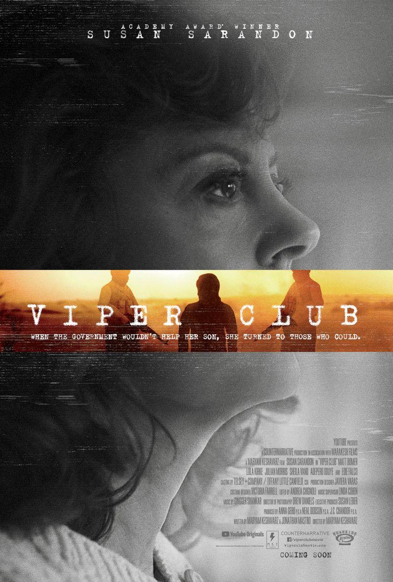 <strong><em>Viper Club</em></strong> trailer
