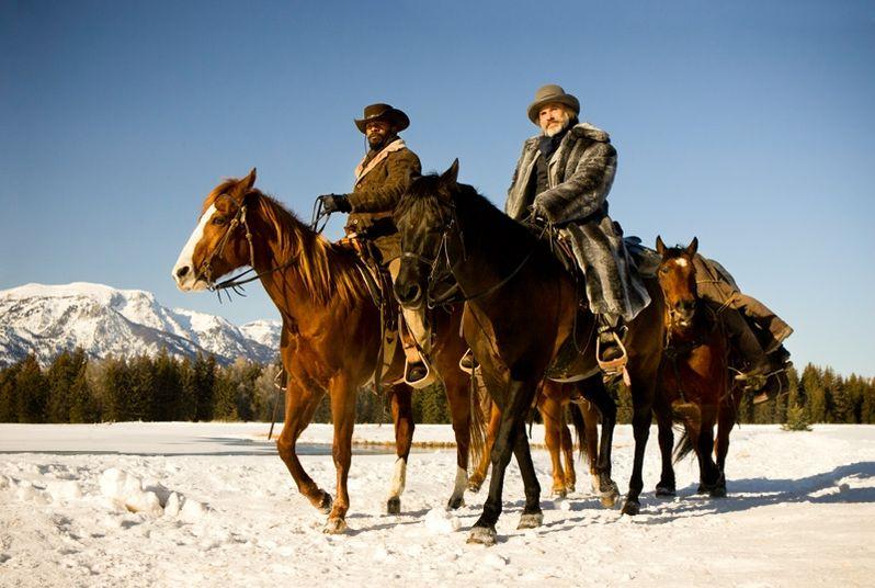 <strong><em>Django Unchained</em></strong> Photo #3