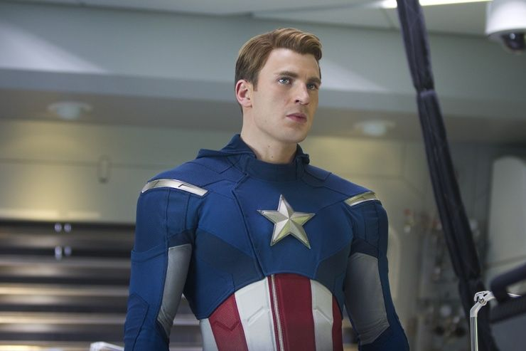 <strong><em>Marvel's The Avengers</em></strong> Photo #9