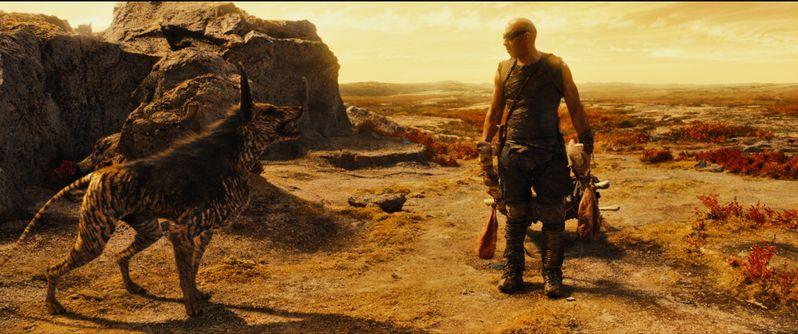 <strong><em>Riddick</em></strong> Photo 2