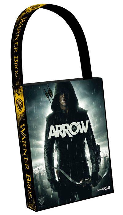 <strong><em>Arrow</em></strong> Bag