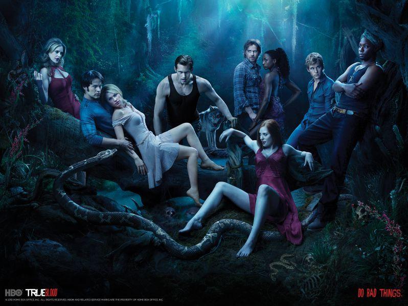 <strong><em>True Blood</em></strong>