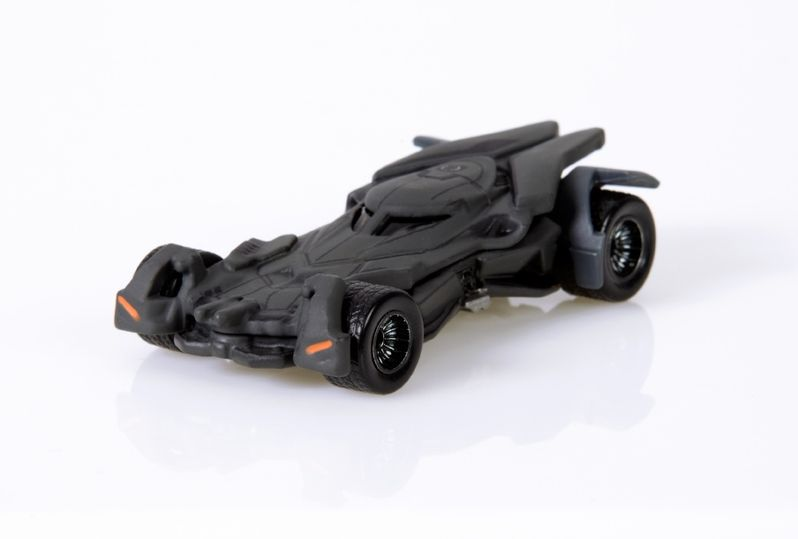 Batman v Superman Dawn of Justice Mattel Comic-Con 2015 Toy 3
