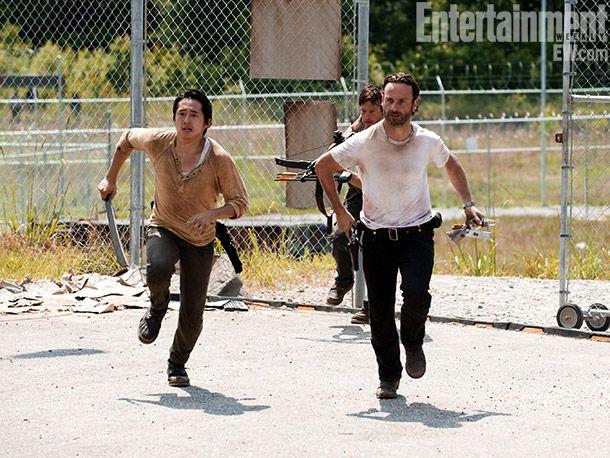 <strong><em>The Walking Dead</em></strong> Season 3 Photo #6
