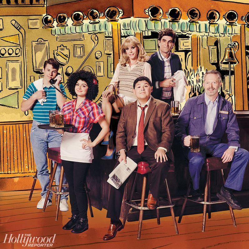 <strong><em>Modern Family</em></strong> - Season 7 photo 3
