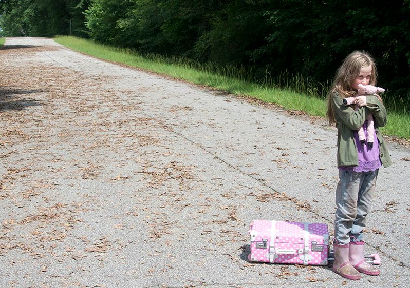 <strong><em>The Walking Dead</em></strong> Live Bait Photo 6