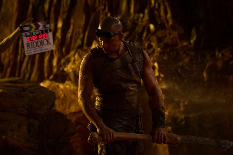 <strong><em>Riddick</em></strong> Photo 9