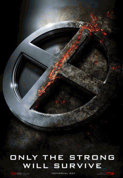 <strong><em>X-Men: Apocalypse</em></strong> Poster