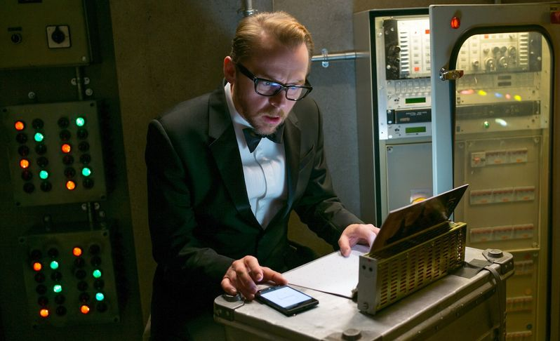 <strong><em>Mission: Impossible Rogue Nation</em></strong> Photo 13