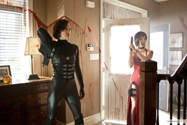 <strong><em>Resident Evil: Retribution</em></strong> Photo #3