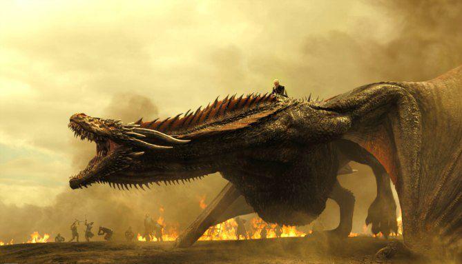 <strong><em>Game of Thrones</em></strong> - Season 7 photo 1