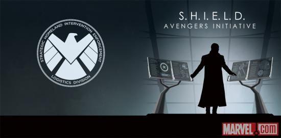 Marvel Cinematic Universe: Phase One - Avengers Assembled Photo #8