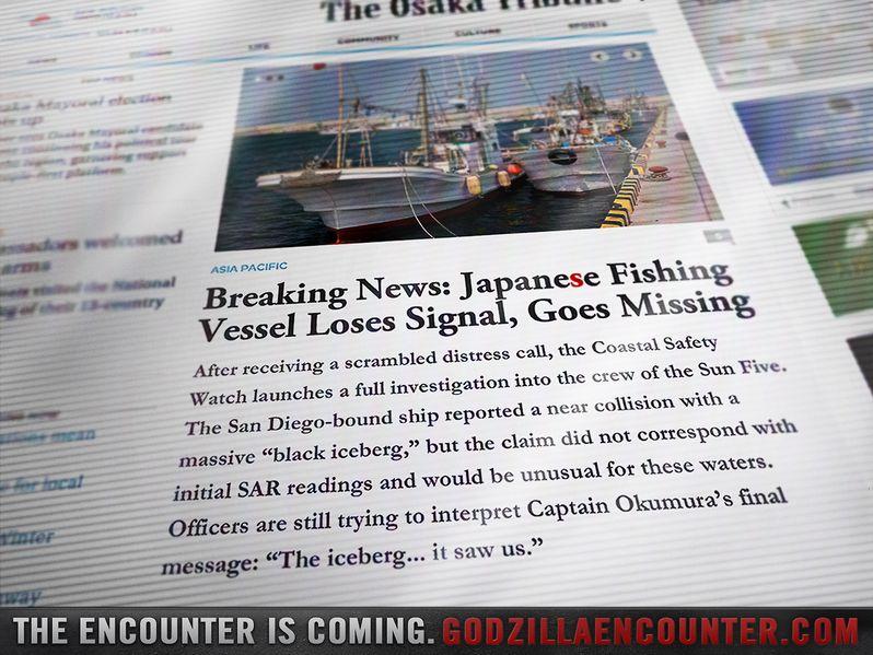 <strong><em>Godzilla</em></strong> Viral Website Photo 2