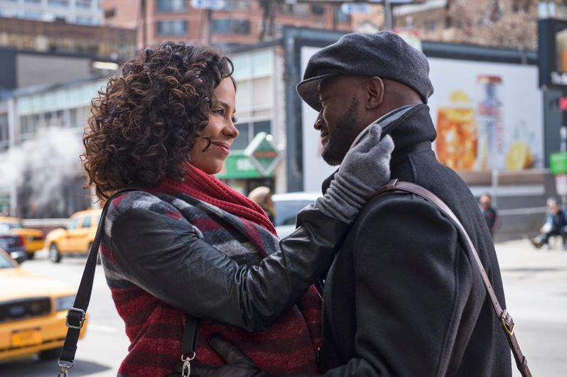<strong><em>The Best Man Holiday</em></strong> photo 2