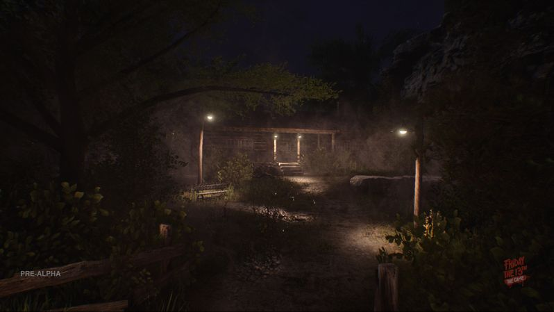 Friday the 13th Video Game Photo 2