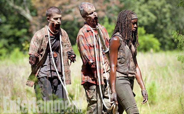 <strong><em>The Walking Dead</em></strong> Season 4 Photo 3