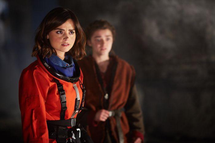 <strong><em>Doctor Who</em></strong> Season 9 Photo 4
