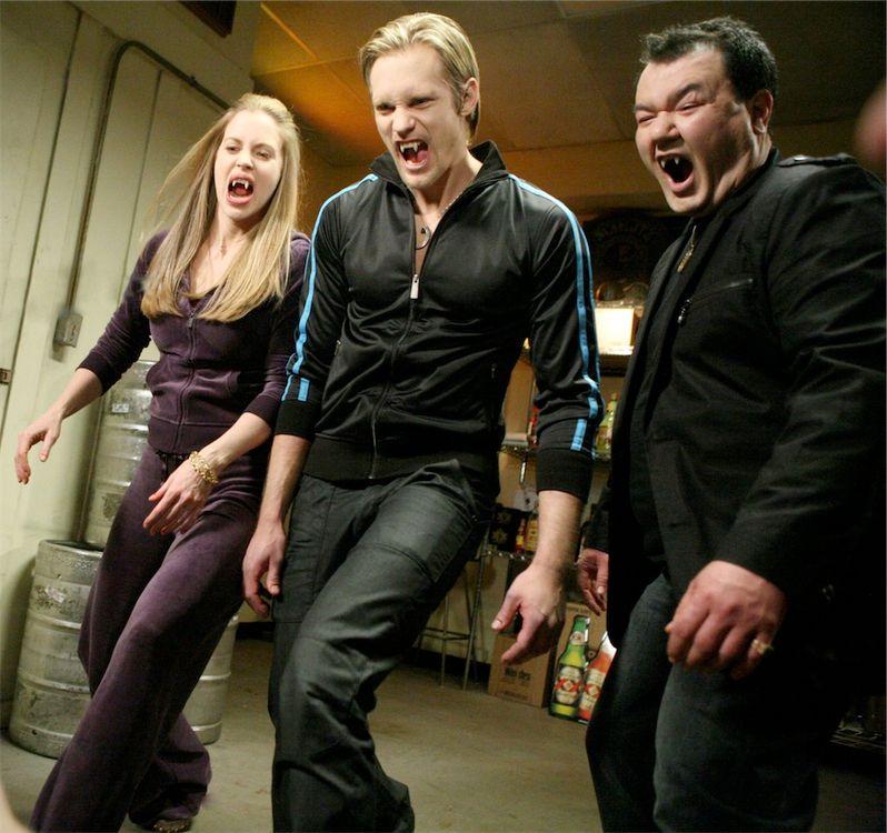<strong><em>True Blood</em></strong> Season 2 Picture #3