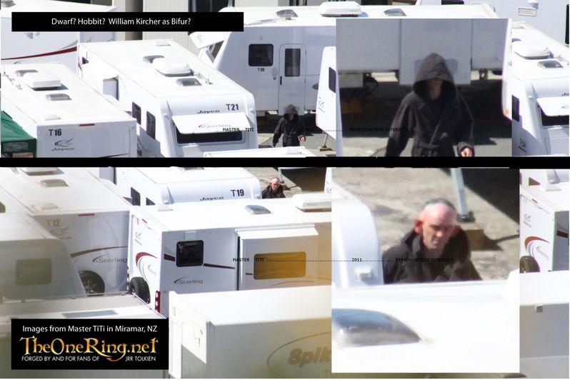 The Hobbit Set Photo #3