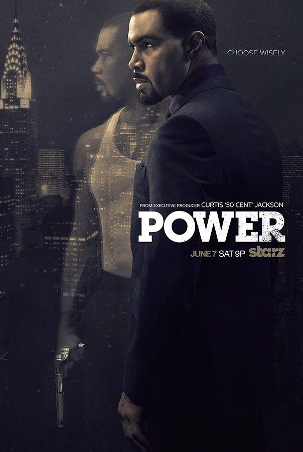 <strong><em>Power</em></strong> Promo Artwork