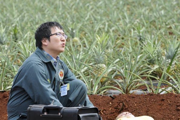 Masi Oka talks Season 3 of <strong><em>Hawaii Five-0</em></strong>