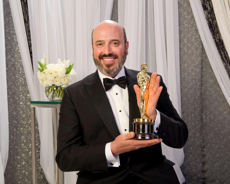 2012 Academy Awards Portraits photo 4