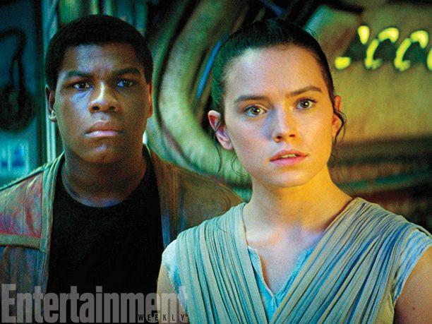 <strong><em>Star Wars: The Force Awakens</em></strong> Photo 19