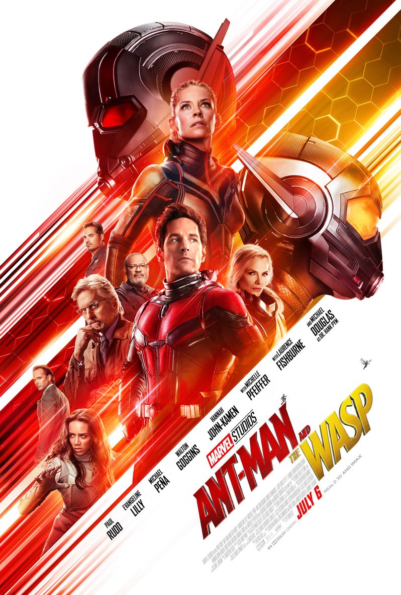 <strong><em>Ant-Man and the Wasp</em></strong> photo 1