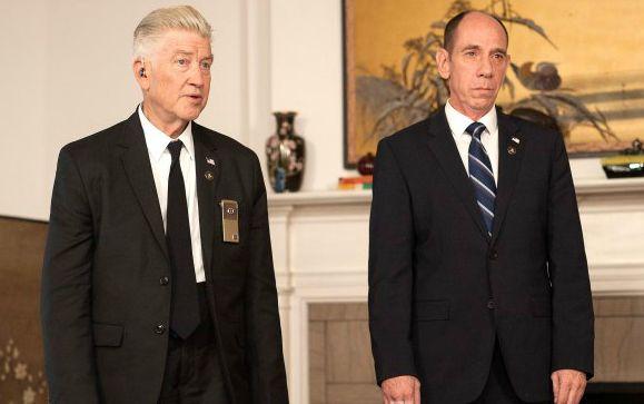 <strong><em>Twin Peaks</em></strong> - Season 3 photo 1