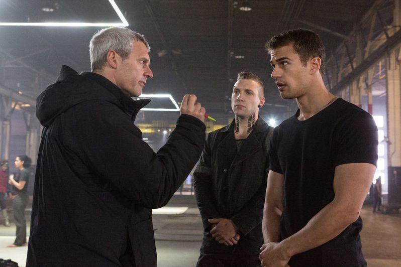<strong><em>Divergent</em></strong> Photo 1